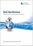 Real-Time Business: Solusi Bisnis di Jaman yang Serba Cepat