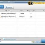 Membobol Password file PDF dengan Simpo PDF Password Remover