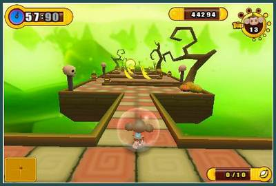Dapatkan Game Super Monkey Ball 2 Secara Gratis (24 Jam Saja!)