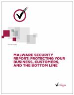 Majalah Gratis Malware Security Report