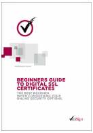 Majalah Gratis Beginners Guide to Digital SSL Certificates