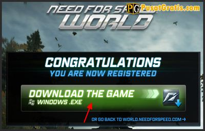 Download Game Need For Speed World