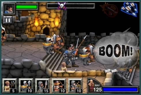 Game Army of Darkness Defense Kini Digratiskan Lagi! (Terbatas!)