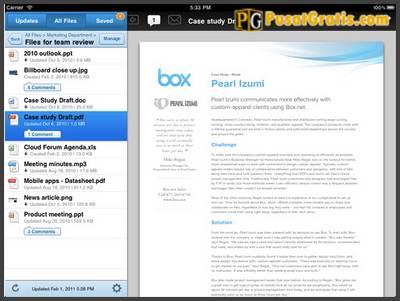 HOT!! Dapatkan 50GB Lifetime Storage Untuk Semua Pengguna iPhone dan iPad!