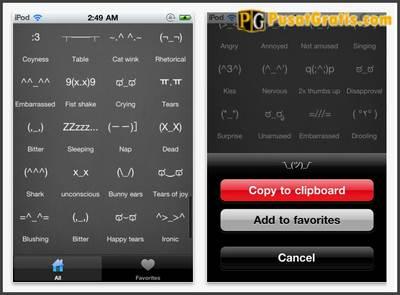 Dapatkan Emote Book: Aplikasi Berisi Kumpulan Smiley Lucu untuk iPhone