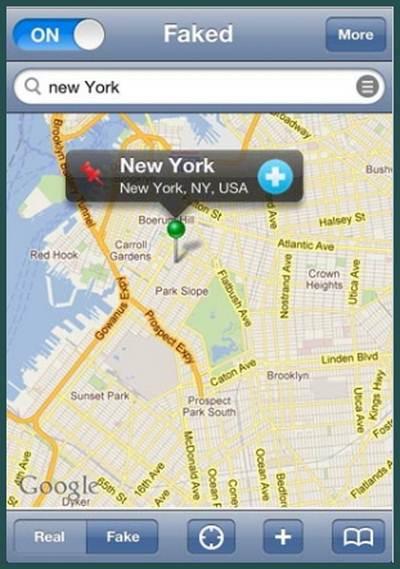 Cara Memalsukan Lokasi iPhone Anda agar Terhindar dari Tracking Find My Friends App