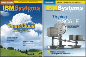 Dapatkan Majalah Gratis dari IBM - Kesempatan Terbatas!