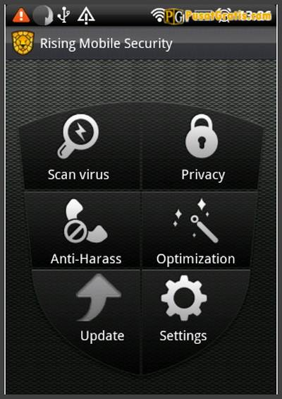 Rising Mobile Security: Symbian dan Android Antivirus Gratis