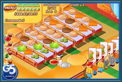 Suka Ngegame dan Suka Masak? Dapatkan Game Stand O'Food Gratis Terbatas!