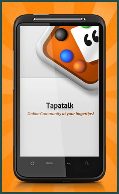 Dapatkan Aplikasi Android Gratis Bagi Para Pecinta Forum - Terbatas!