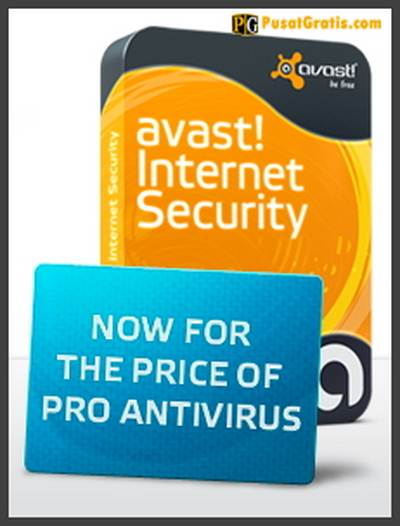 lisensi avast internet security