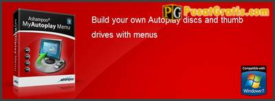 Download Ashampoo MyAutoPlay Menu