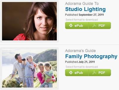 Ebook Teknik Fotografi