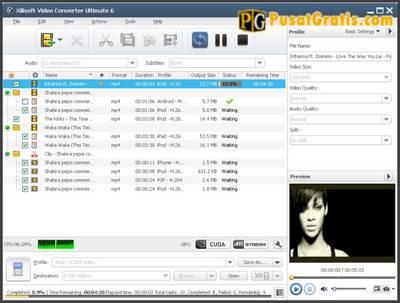 Cara Saya Mendapatkan Xilisoft Video Converter Ultimate Secara Gratis (Senilai $59.95)