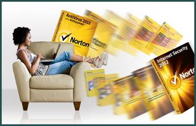 Norton 2012 Upgrade