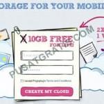 Cara Mendapatkan Cloud Storage 10 GB Gratis dari Pogoplug