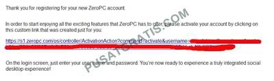 Zero PC: Mengubah Browser Anda Menjadi PC Online Secara Gratis