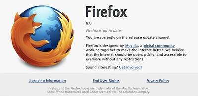 download firefox 8 final