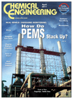 Majalah Gratis : Chemical Engineering