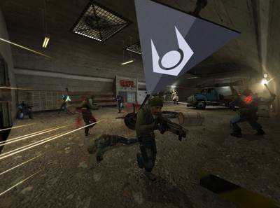 Download Game Half-Life 2: Capture the Flag 2.0