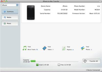 Download iDeer iPhone to Mac Transfer Senilai $14.95 Secara Gratis