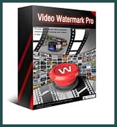 Dapatkan Lisensi Video Watermark Pro Senilai $34.95