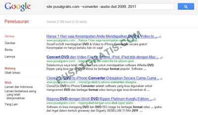Cara Mendapatkan Informasi dari Google dengan Mudah dan Akurat