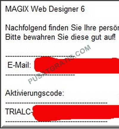 Lisensi Xara Web Designer 6