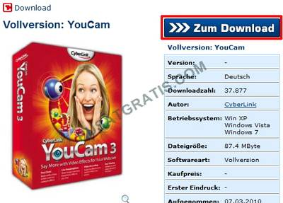 YouCam Gratis