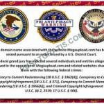 Megaupload Telah Dinonaktifkan oleh U.S