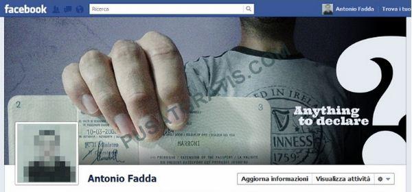 Cover Timeline Antonio Fadda