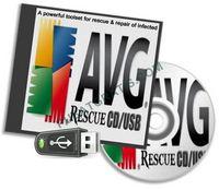 AVG Rescue Disk
