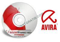 Avira Rescue Disk