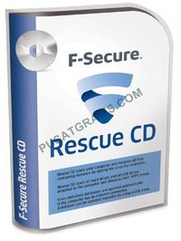 F-Secure Rescue Disk