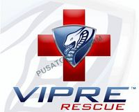 VIPRE Rescue CD