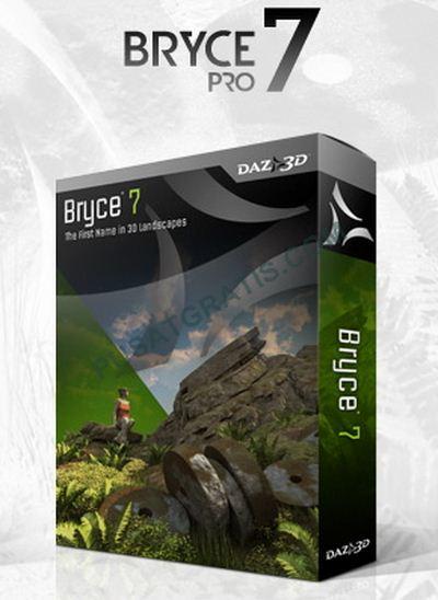 Bryce 4 Pro Gratis