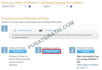 Download Virtual PC