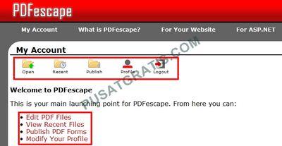 PDF reader online