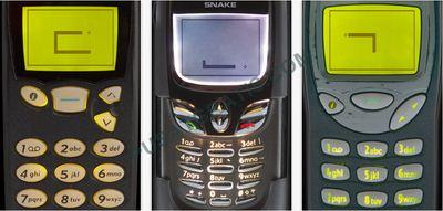 Rasakan Sensasi Game Snake Klasik tahun 1997 di Smartphone Modern