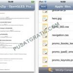 Aplikasi iPhone dan iPad : Dapatkan WinZip Gratis Secara Terbatas!