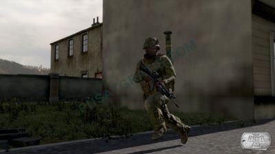 Download Game Armed Assault 2 (Arma 2) Secara Gratis dan Legal