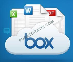 Cara Mendapatkan 50GB Storage Online dari Box Secara Gratis