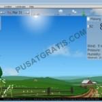 Download YoWindow Unlimited 3 untuk Melihat Perkiraan Cuaca