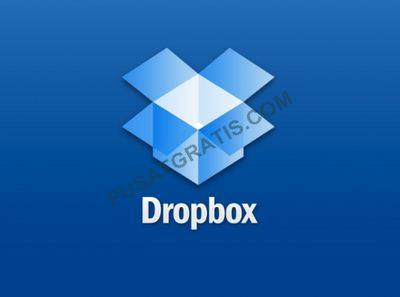 Cara Mendapatkan Tambahan 23GB Space dari Dropbox