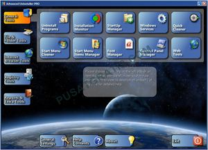 Download Advanced Uninstaller Pro Gratis