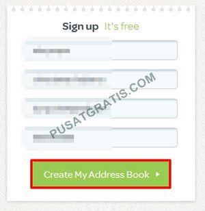 Cara Memperoleh Daftar Alamat dan Informasi Teman dengan Mudah