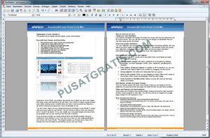 Ashampoo TextMaker 2010