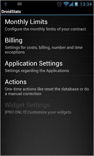 Cara Agar Biaya Bulanan Smartphone Android Tidak Membengkak