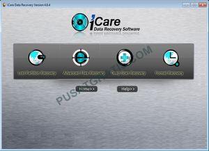 Cara Mengembalikan File yang Terhapus dengan iCare Data Recovery