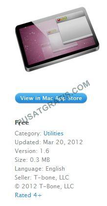 Mangatur Windows di Mac OS Menjadi Mudah dengan Mac iSnap